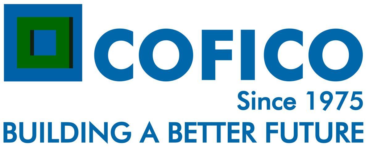 Logo Cofico
