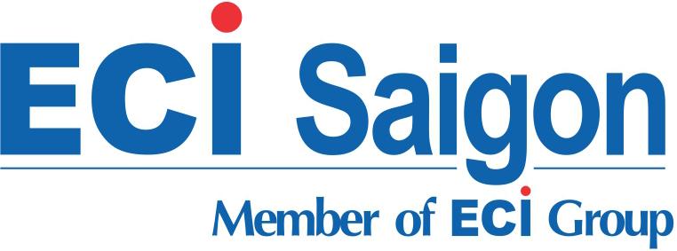 Logo ECI Saigon